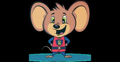 Club du rat Biboche : La princesse au petit pois