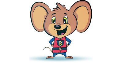 Club du rat Biboche : Boucle d'or et les trois ours