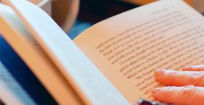 Club du lecteur passionné