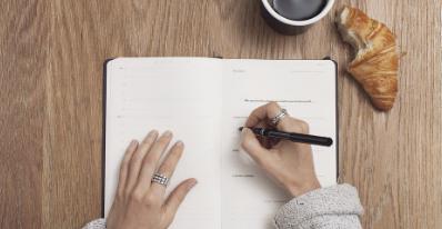 Ateliers d'écriture