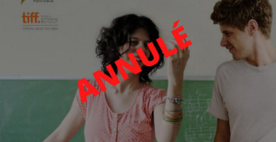 Projection et discussion autour du film Gabrielle de Louise Archambault