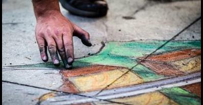 Les Journées de la culture | Les bandes craies-yonnées