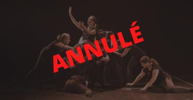 Les Journées de la culture | Le manifeste dansé - ANNULÉ