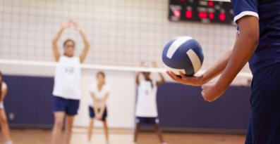 Volley-Ball - Activité libre