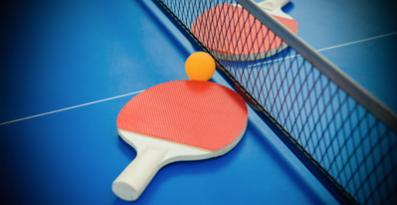 Tennis de table - Activité libre