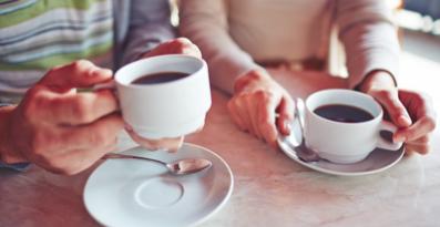 Cafés-Causeries