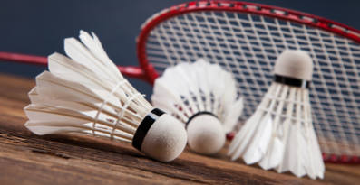 Badminton - Activité libre
