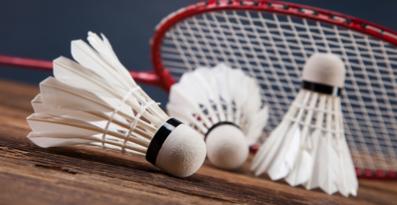 Badminton Parent/Enfant - Activité libre