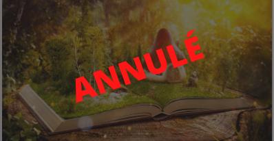 Les Journées de la culture | Litté-nature | Du 25 septembre au 25 octobre - ANNULÉ