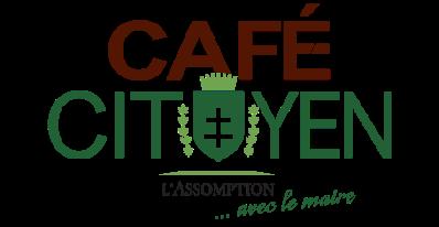 Café-citoyen avec le maire