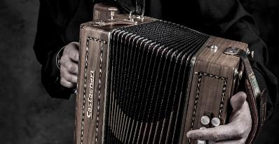 Atelier de percussions traditionnelles québécoises