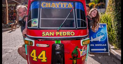 Guatemala et Nicaragua : des pays à découvrir