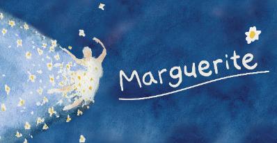 Marguerite | Conte visuel