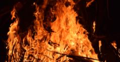 Suspension des permis de brûlage