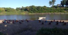Projet-pilote de surveillance en continu de la qualité de l'eau de la rivière L'Assomption