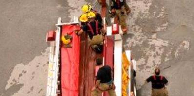 Service de sécurité incendie